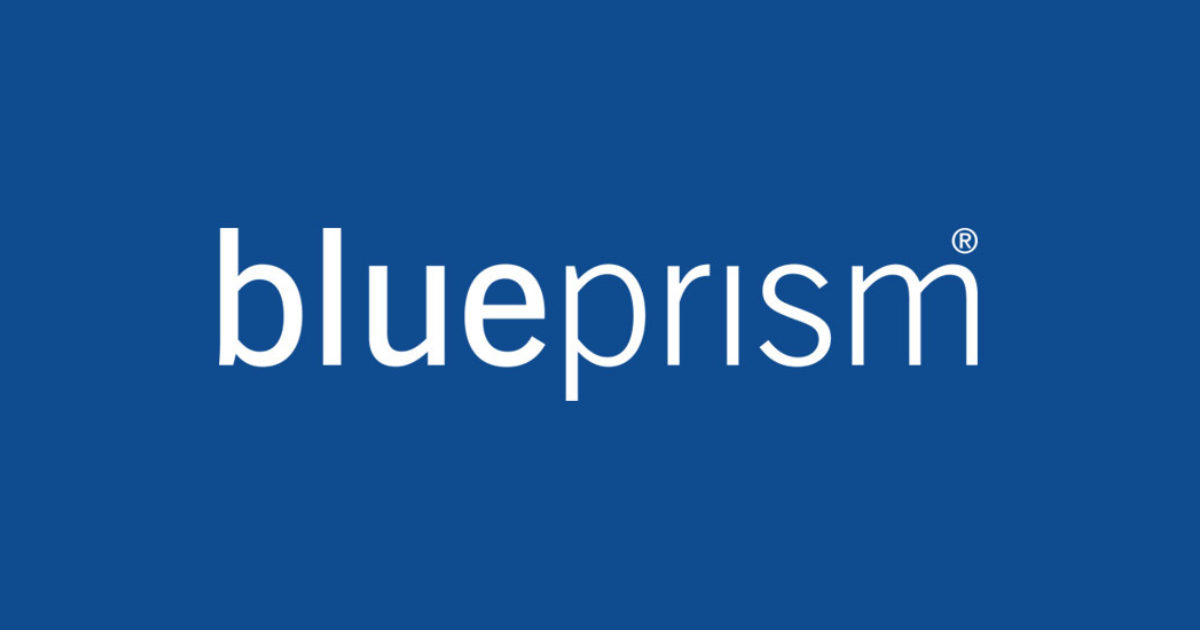 A beginner's guide to BluePrism